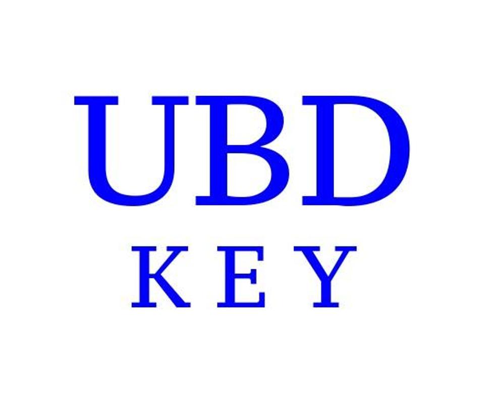 UBD-KEY