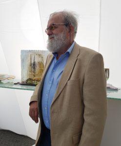 PhDr. Ľuboslav Moza – rozhovor o kráse, umení a spoločnosti