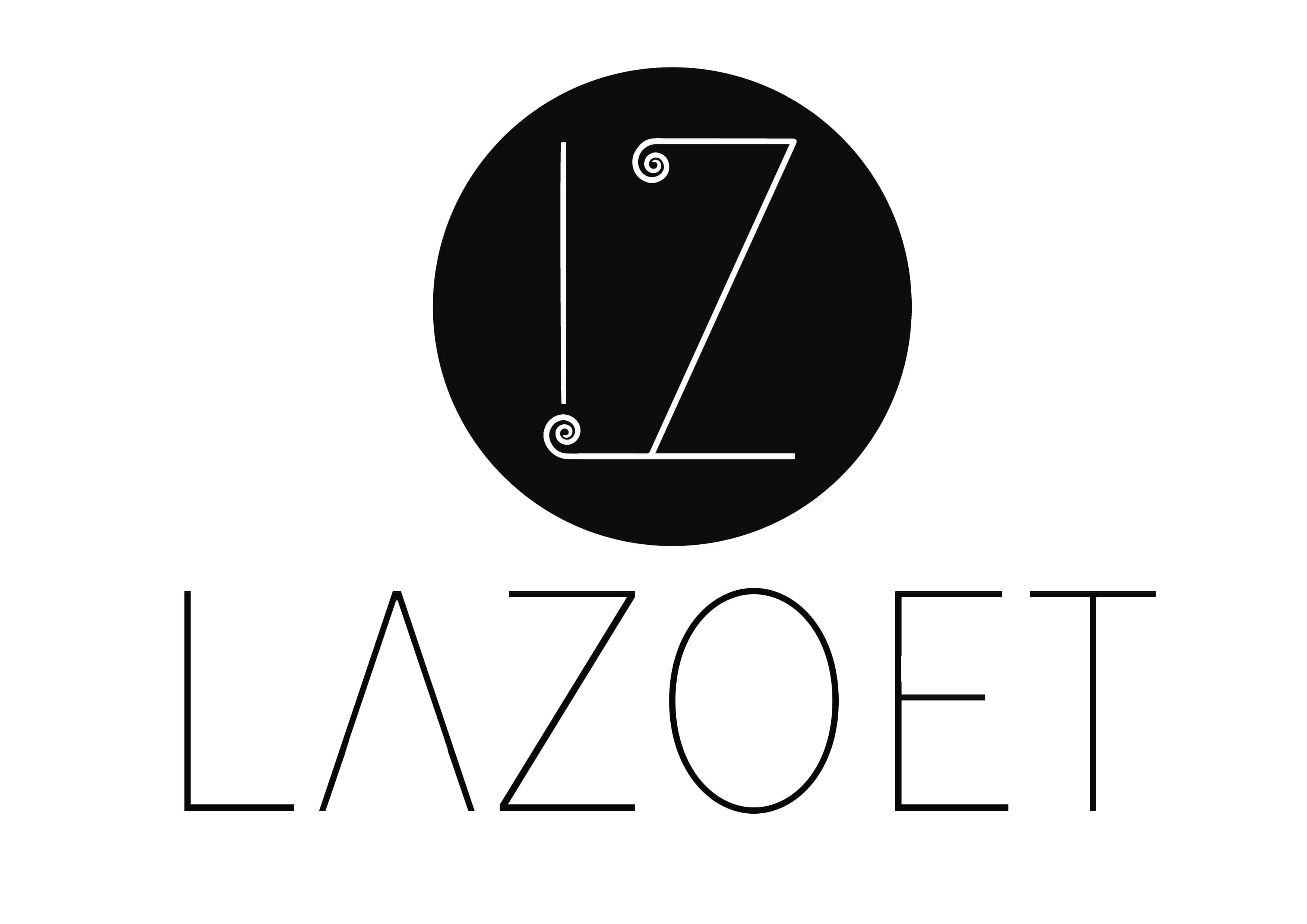 LAZOET LOGO